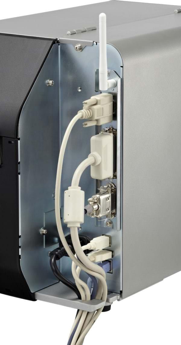 SATO CL4NX Kabel