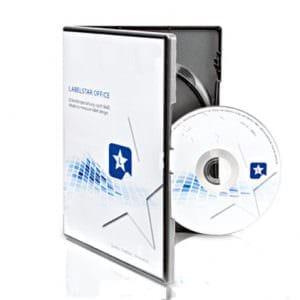 Labelstar Office Druckersoftware