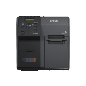 Epson Colorworks Etikettendrucker C7500