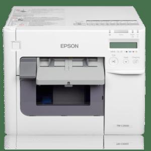 Epson Colorworks Etikettendrucker C831