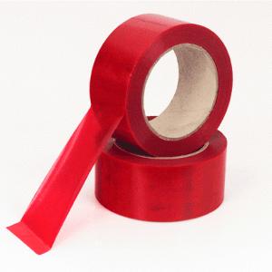 Klebeband bzw. Spleissband PVC 50 mm x 66 m