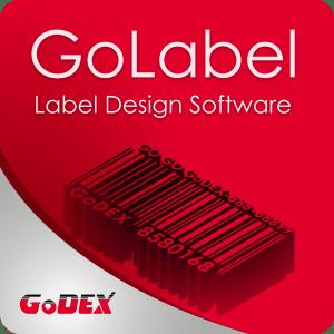 GoLabel Druckersoftware für Etikettendruck