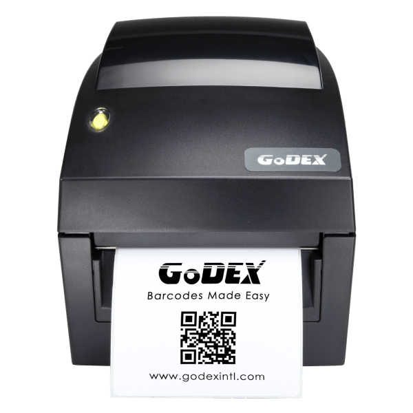 Godex DT4x.frontal