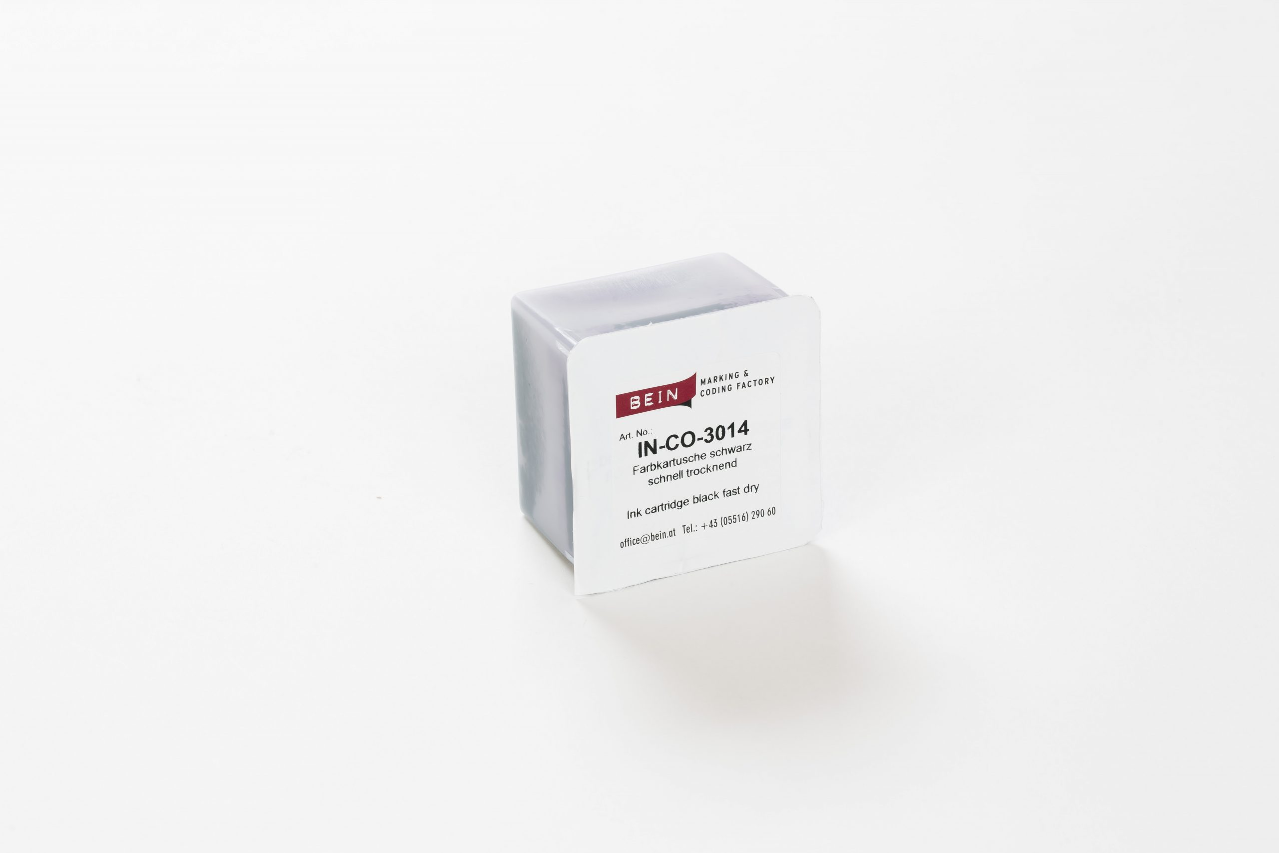 Bein Helmut GmbH, Doren, Marking Coding Company, Kennzeichnungssysteme